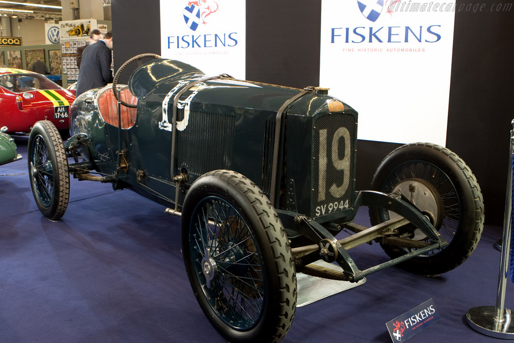 Peugeot 3 Litre Indy    - 2009 Retromobile