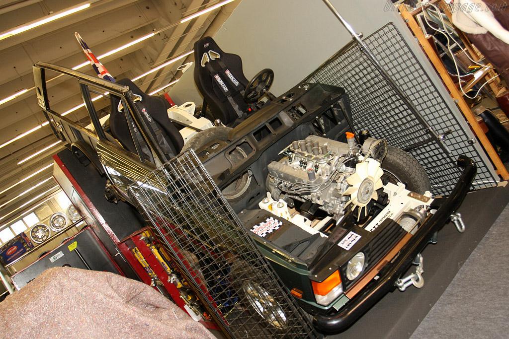 Welcome to Retromobile    - 2009 Retromobile