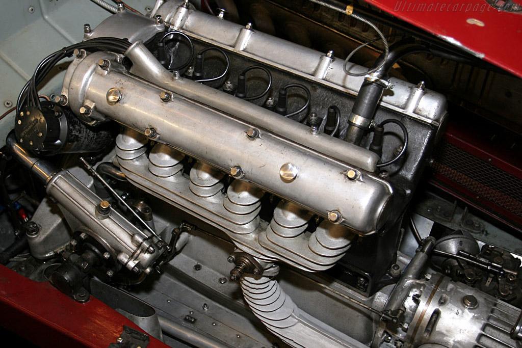 Alfa Romeo 6C 1750 Grand Sport    - 2006 Retromobile