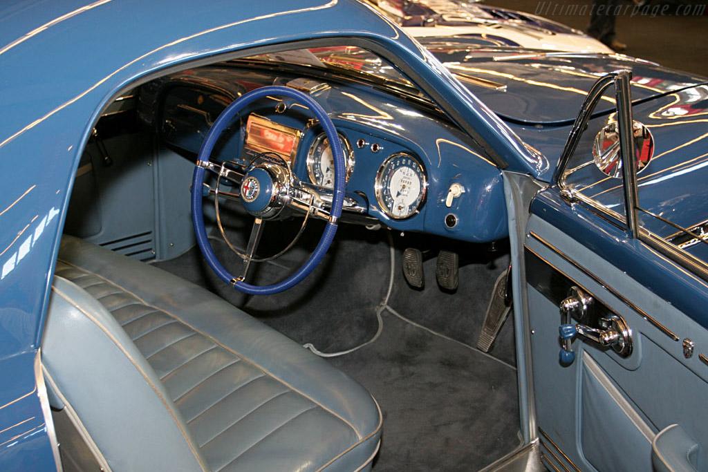 Alfa Romeo 6C 2500 SS Ghia Supergioiello - Chassis: 64251   - 2006 Retromobile