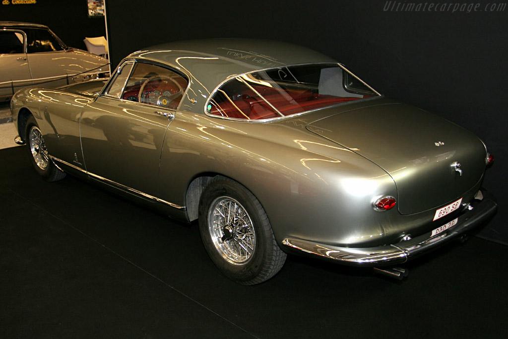 Ferrari 375 America Pinin Farina Coupe - Chassis: 0317AL   - 2006 Retromobile