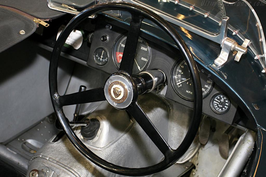 Jaguar C-Type - Chassis: XKC 006   - 2006 Retromobile