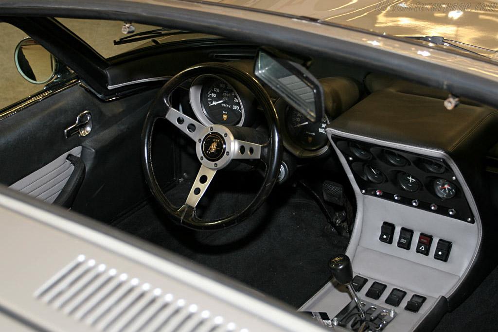 Lamborghini Miura SVJ Spider    - 2006 Retromobile