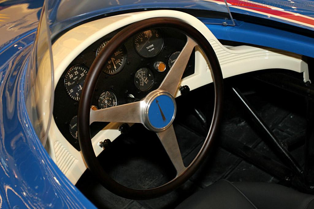 Renault Etoile Filante    - 2006 Retromobile
