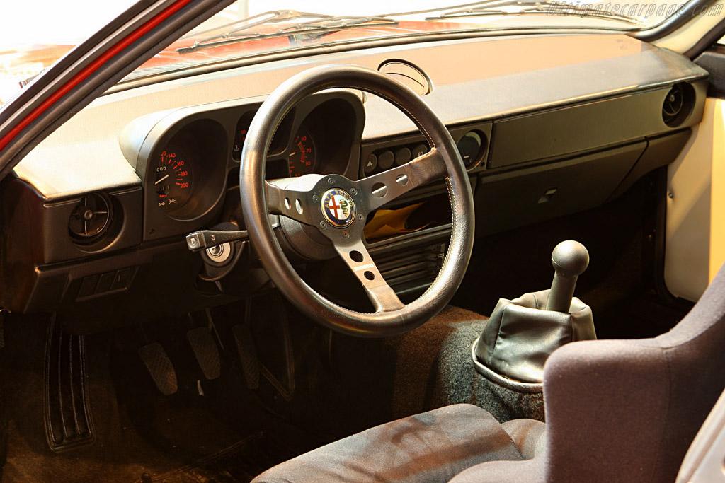 Alfa Romeo Sprint 6C    - 2008 Retromobile