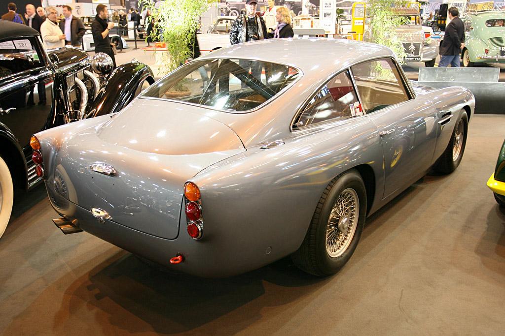 Aston Martin DB4 GT - Chassis: DB4GT/0173/L   - 2008 Retromobile