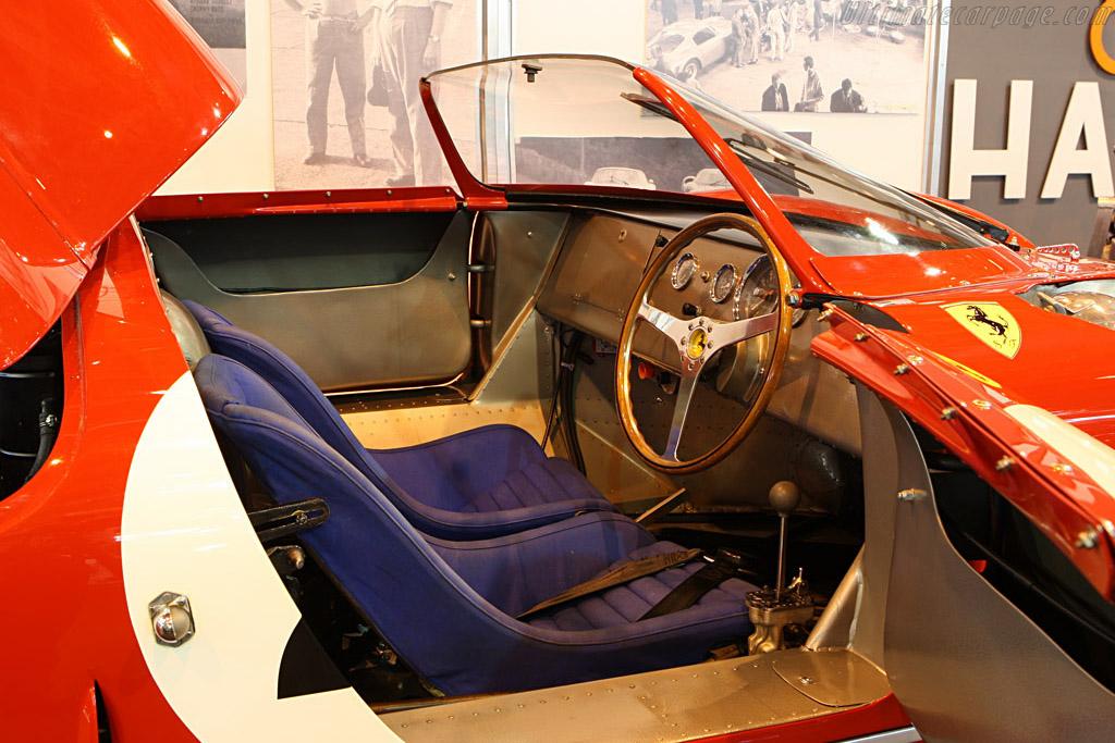 Ferrari 330 P - Chassis: 0820   - 2008 Retromobile