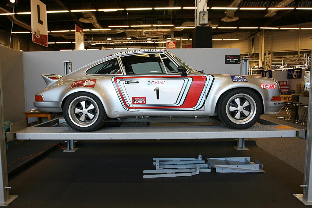 Porsche 911 RSR 2.8    - 2008 Retromobile