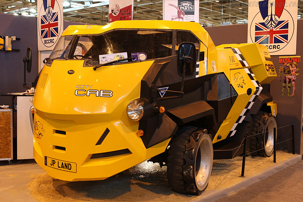 Welcome to Retromobile    - 2008 Retromobile