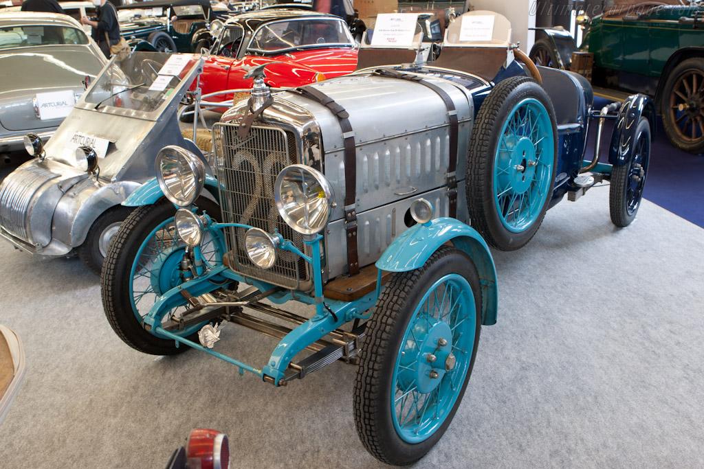 Benova B3 Biplace Sport - Chassis: 60300   - 2011 Retromobile