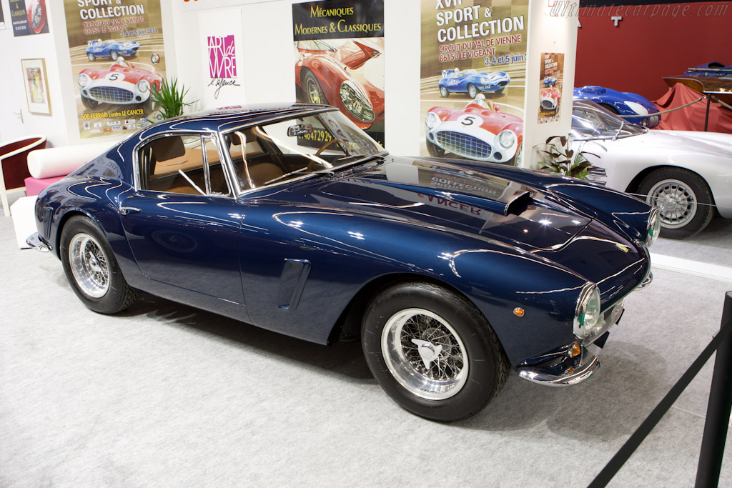 Ferrari 250 GT SWB - Chassis: 2265GT   - 2011 Retromobile
