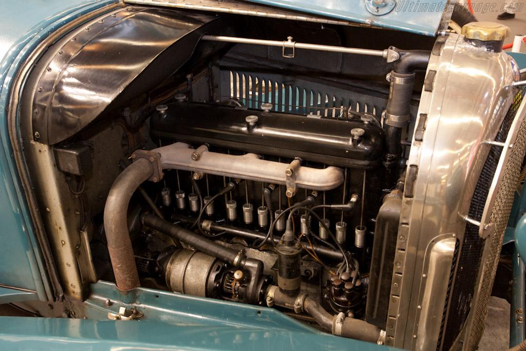 Lorraine-Dietrich B3-6 - Chassis: 123199   - 2011 Retromobile