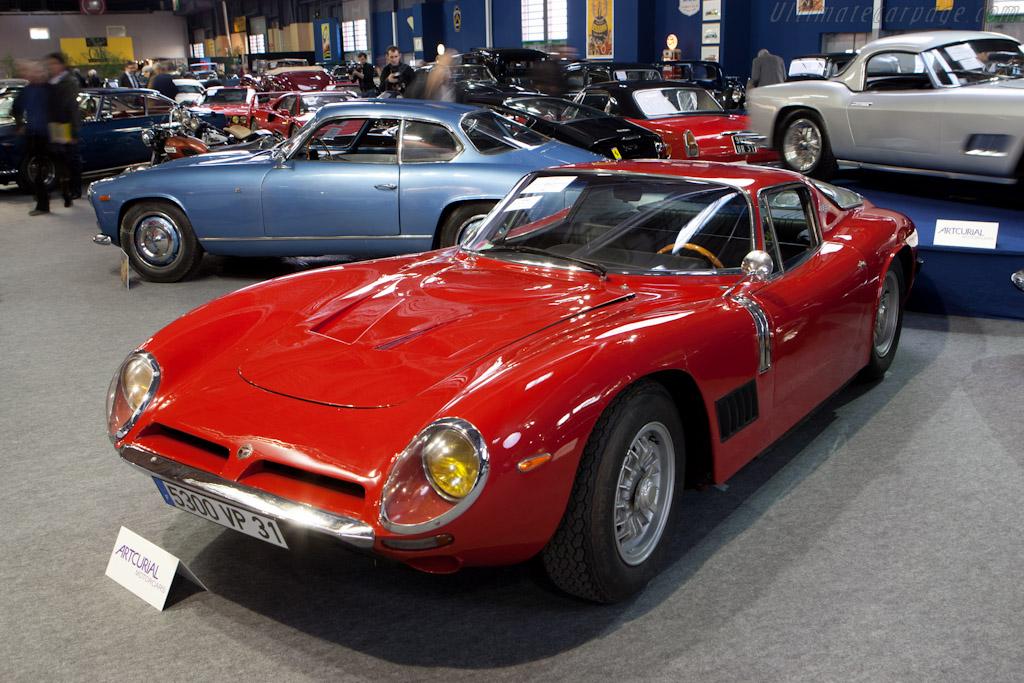 Bizzarrini 5300 GT - Chassis: IA3 0281  - 2012 Retromobile
