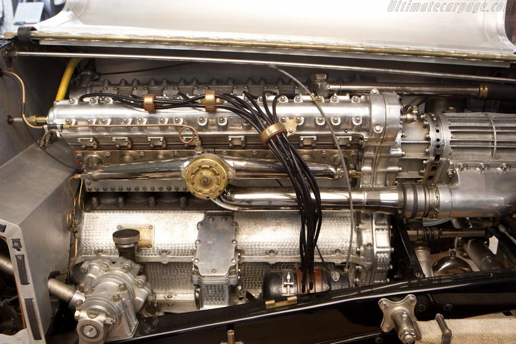 Delage 15 S8 - Chassis: 18488   - 2012 Retromobile