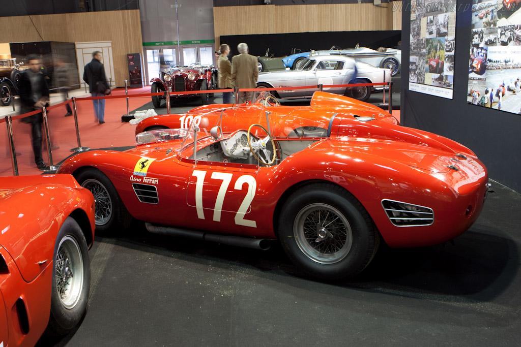 Ferrari 196 S Dino - Chassis: 0776   - 2012 Retromobile