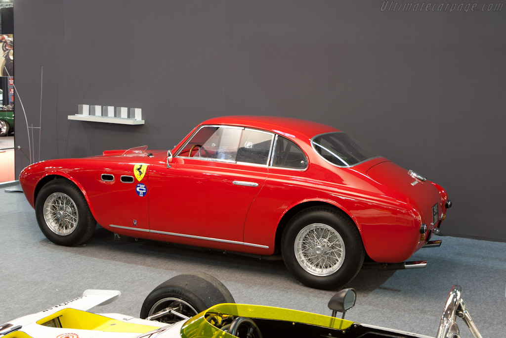 Ferrari 212/225 Inter    - 2012 Retromobile