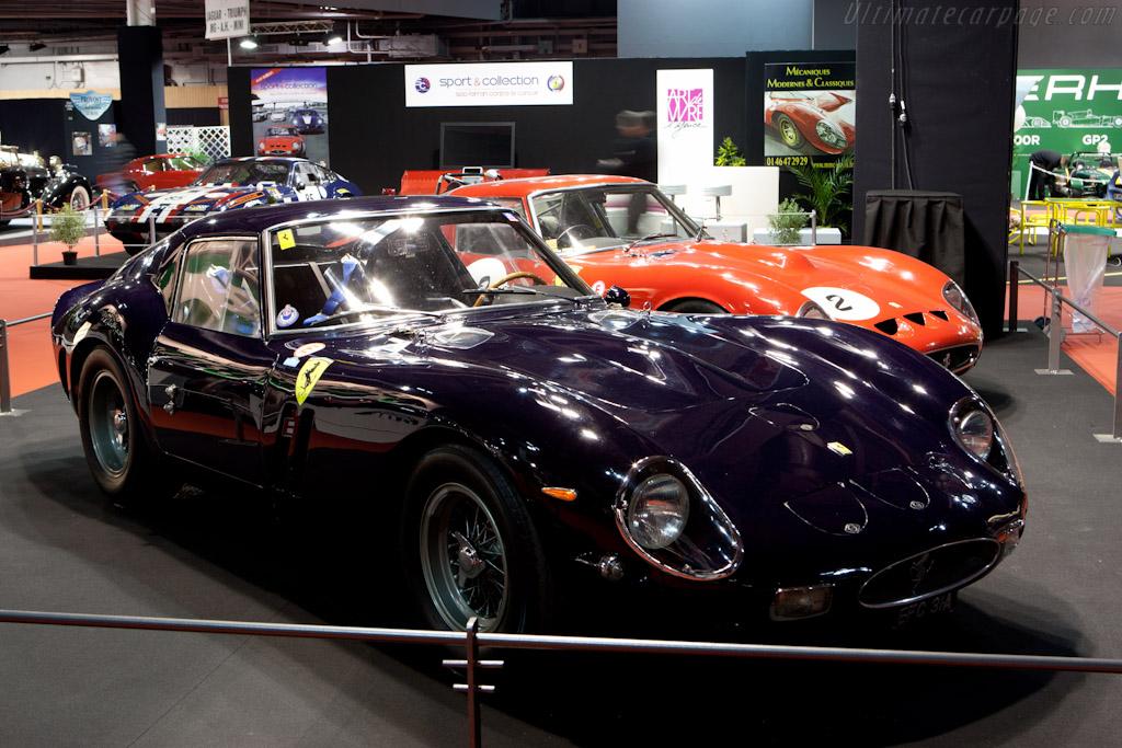 Ferrari 250 GTO 50th Anniversary - Chassis: 4219GT   - 2012 Retromobile