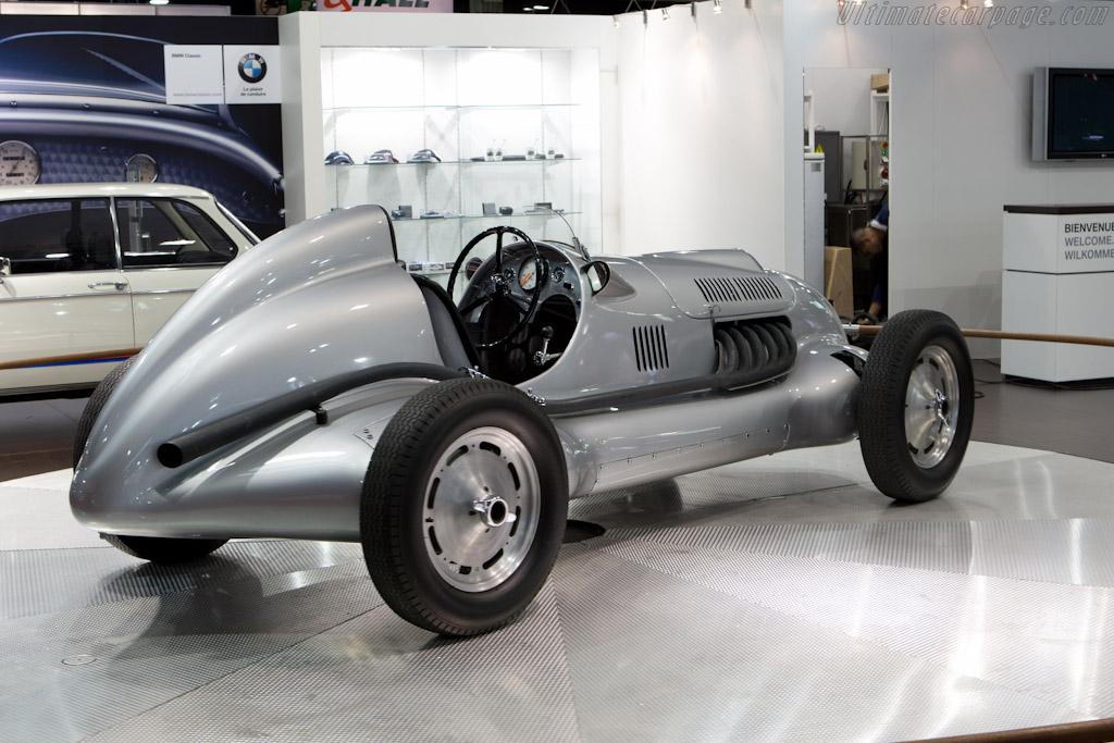 HH BMW    - 2012 Retromobile