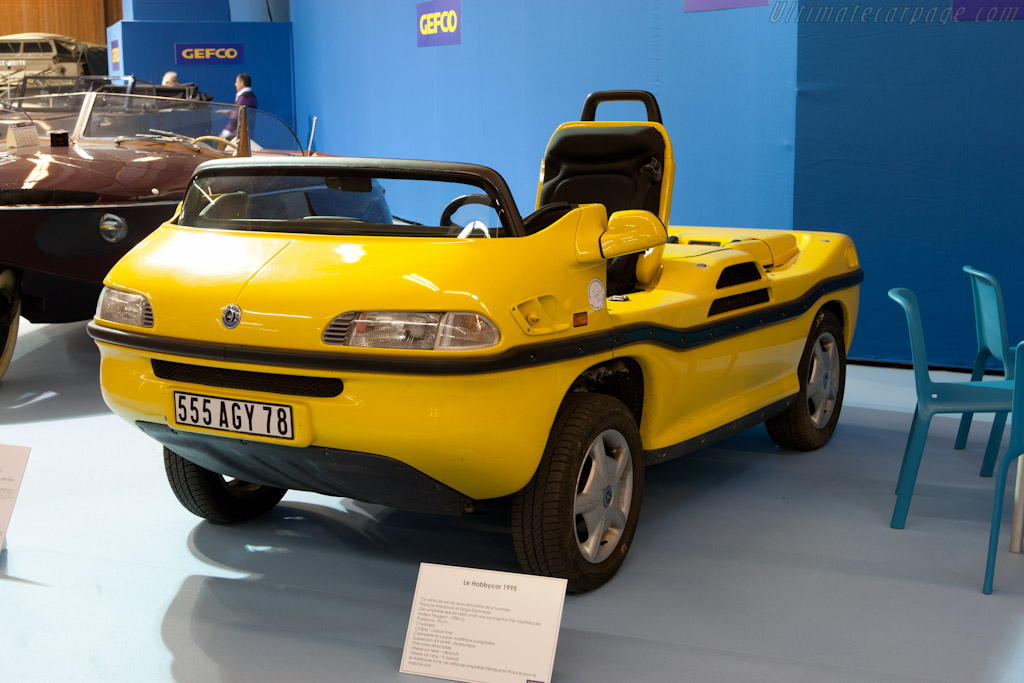 Hobbycar    - 2012 Retromobile
