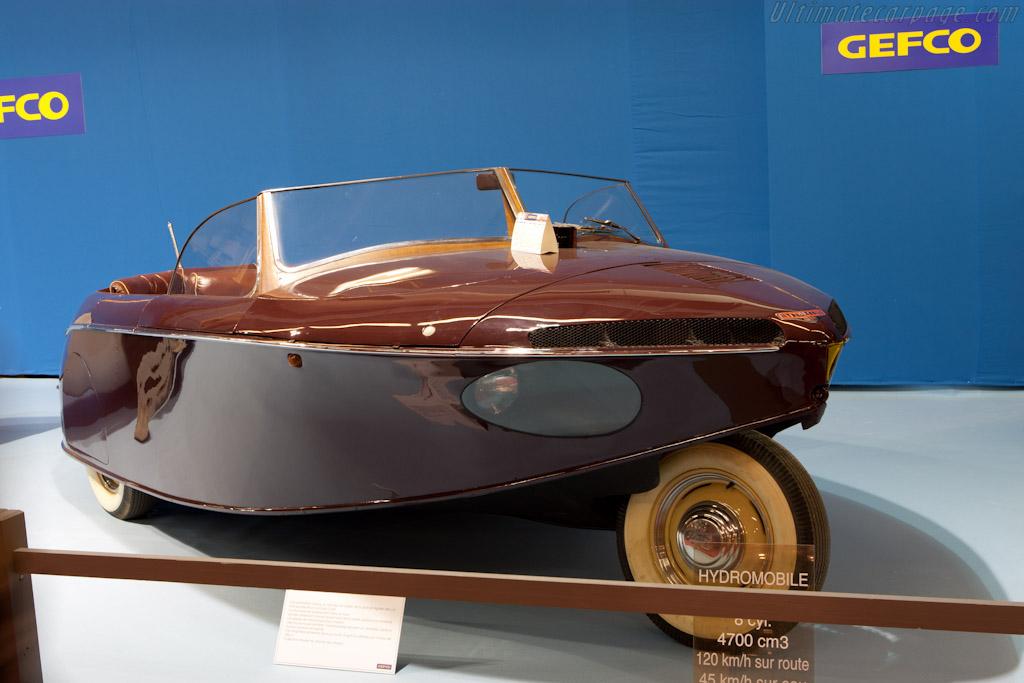 Hydromobile    - 2012 Retromobile