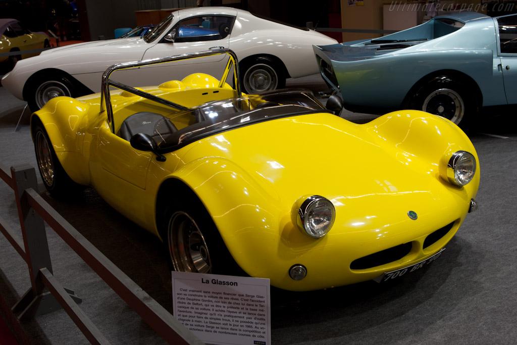 La Glasson    - 2012 Retromobile