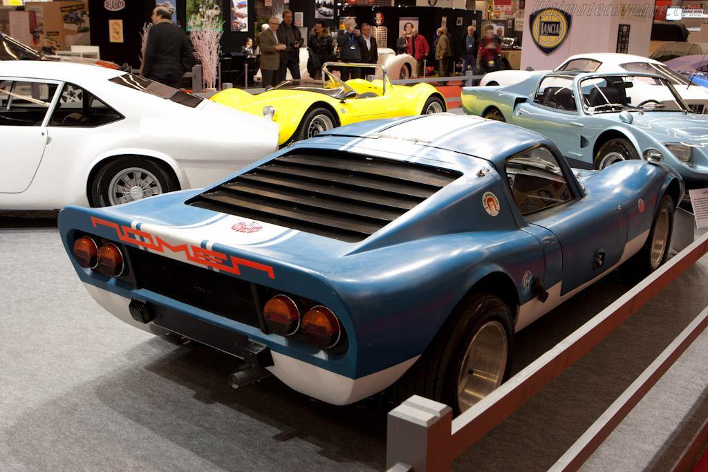 La Romer    - 2012 Retromobile