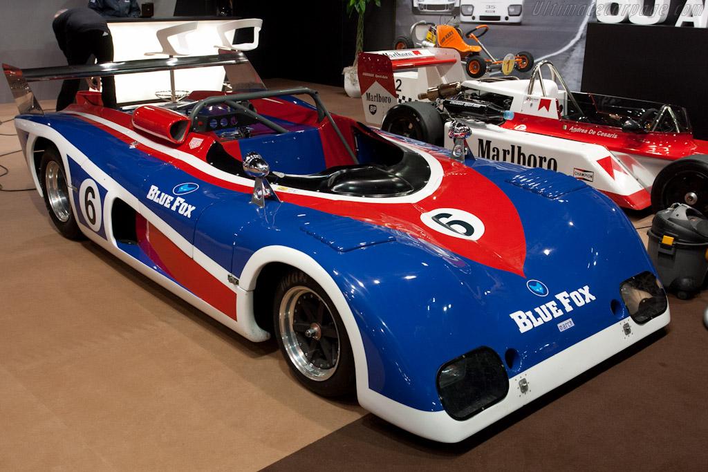 March 73S    - 2012 Retromobile