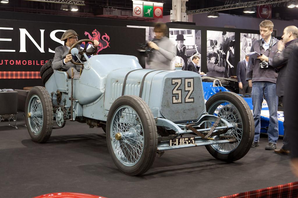 Panhard & Lavassor Grand Prix    - 2012 Retromobile