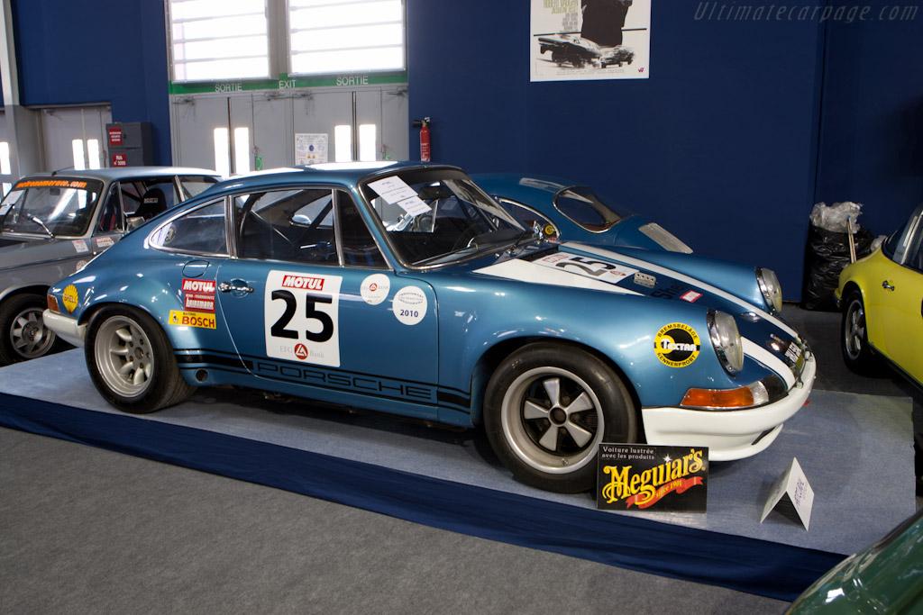 Porsche 911 St Chassis 911 230 0044 2012 Retromobile