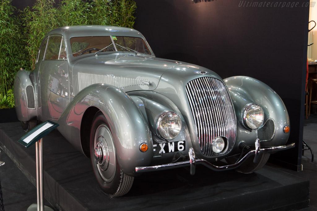 Bentley Embiricos Special    - 2013 Retromobile