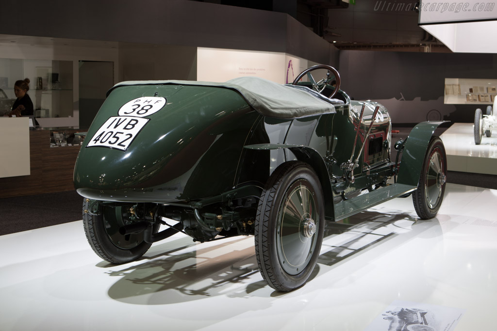 Benz 22/80 hp Prinz Heinrich    - 2013 Retromobile