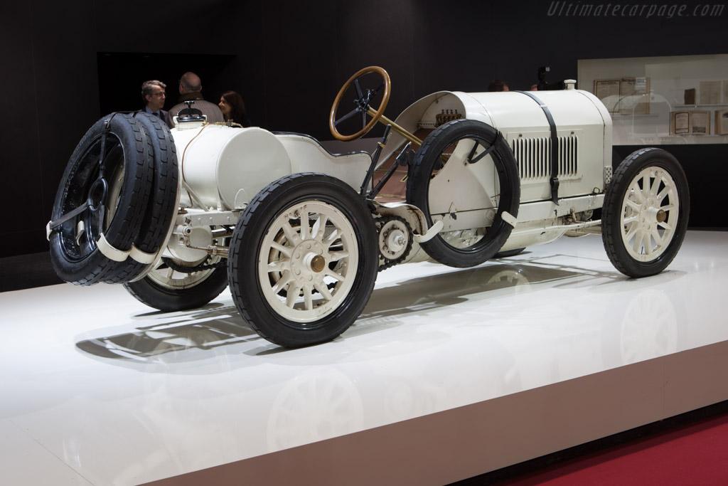 Benz Grand Prix    - 2013 Retromobile
