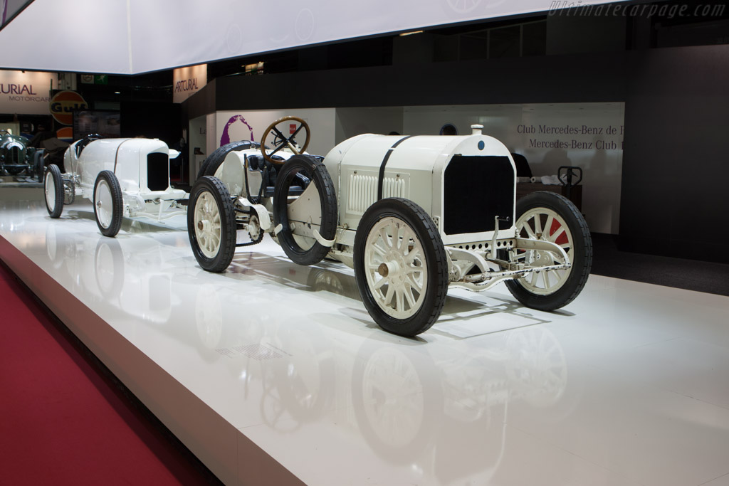 Benz Grand Prix    - 2013 Retromobile