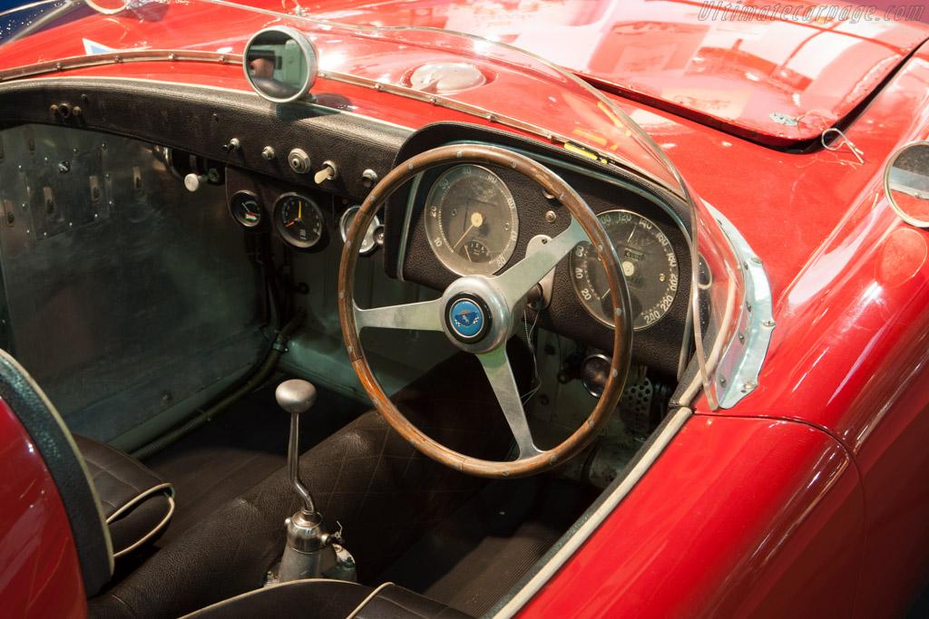 Conrero Alfa Romeo    - 2013 Retromobile