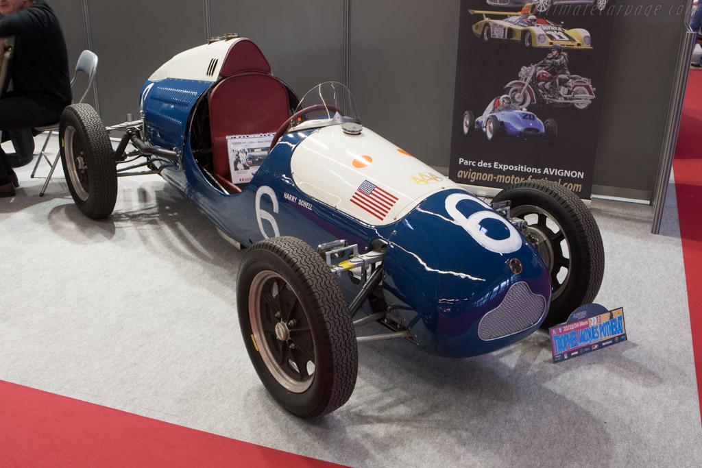 Cooper Jap    - 2013 Retromobile