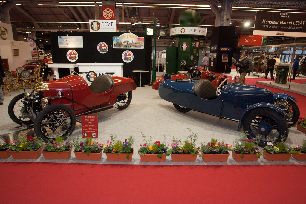 Darmonts    - 2013 Retromobile