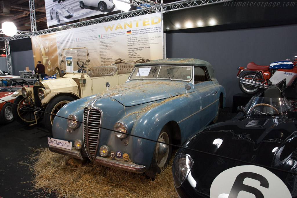 Delahaye 235    - 2013 Retromobile