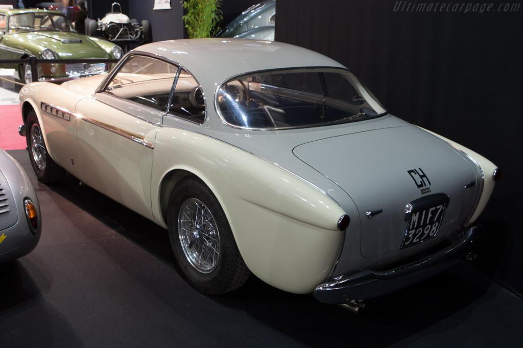 Ferrari 212 Inter Vignale Coupe - Chassis: 0221EL   - 2013 Retromobile