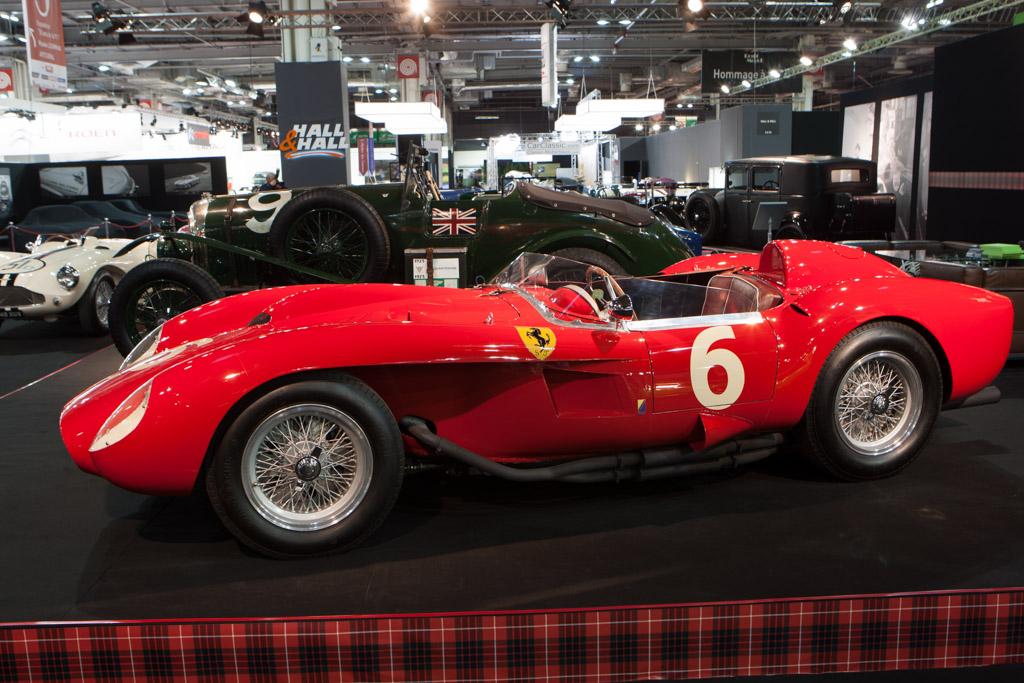 Ferrari 250 TR - Chassis: 0716TR   - 2013 Retromobile