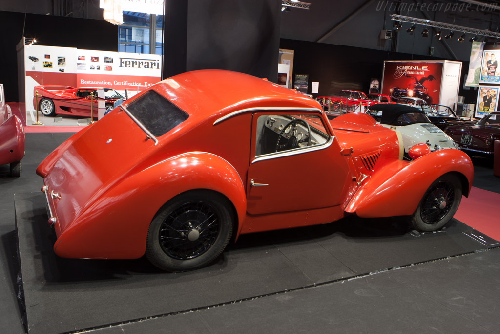 Lambert Coupe    - 2013 Retromobile