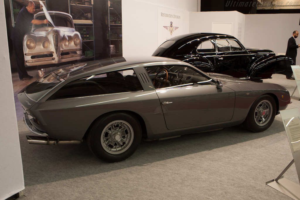 Lamborghini Flying Star II - Chassis: 0904   - 2013 Retromobile