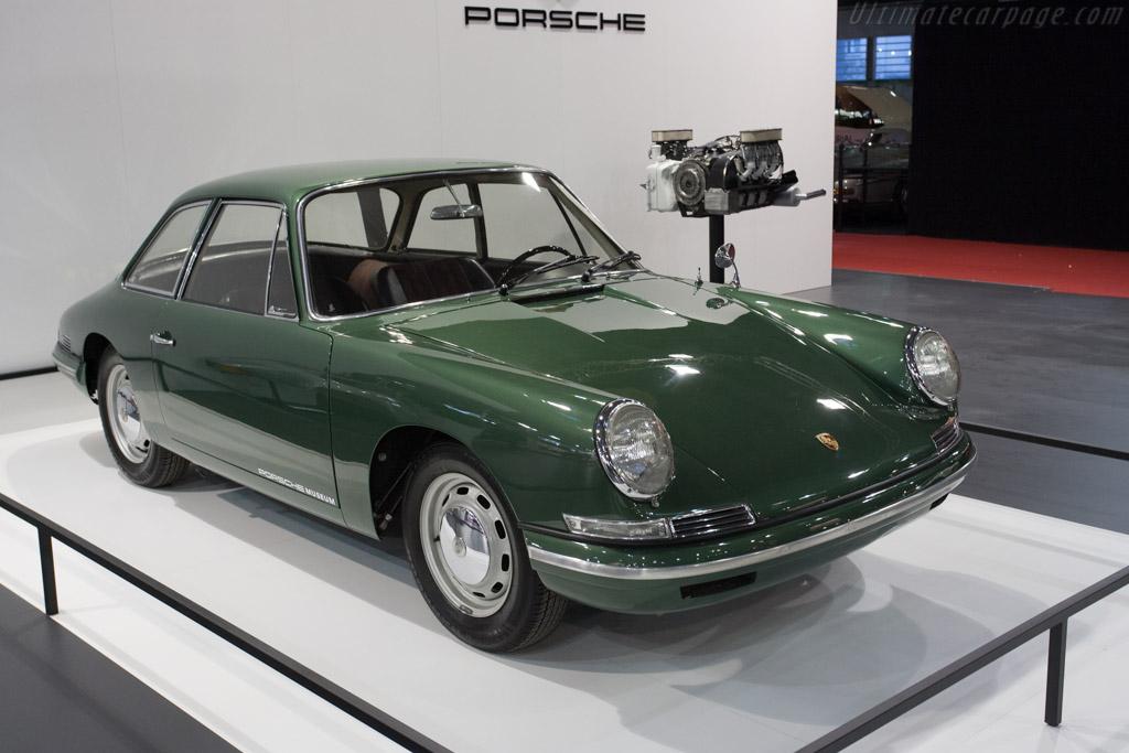 Porsche 911    - 2013 Retromobile