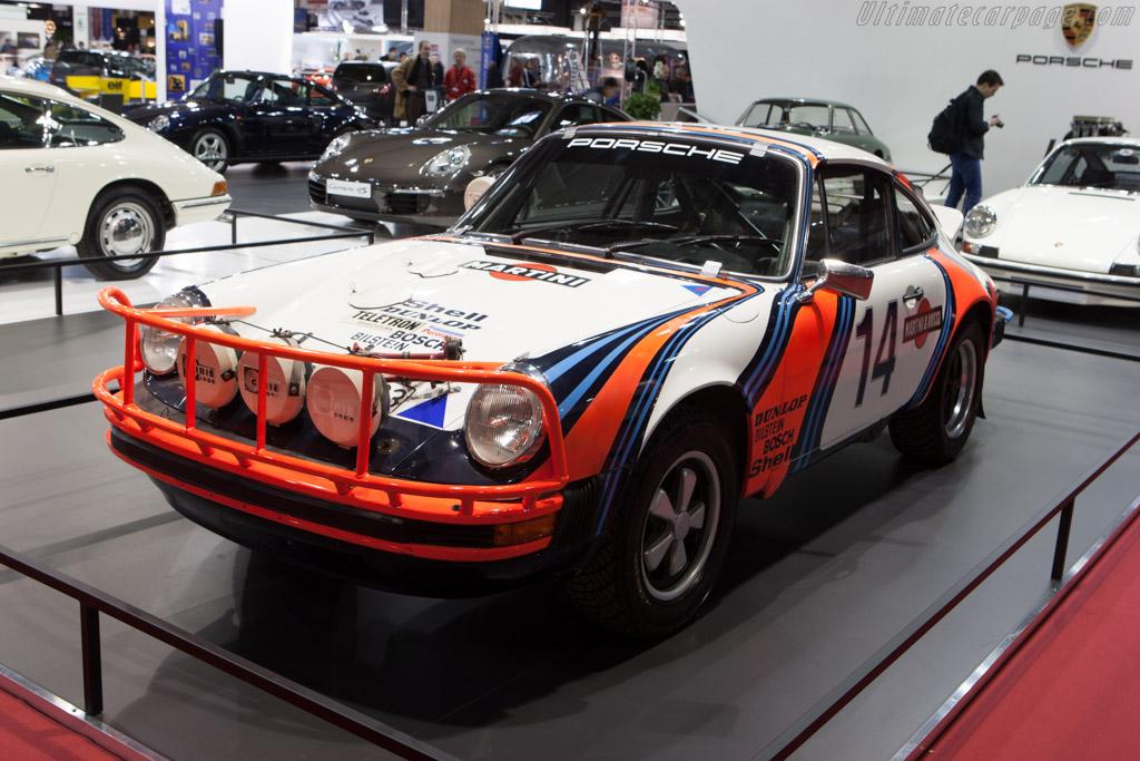 Porsche 911 Dakar    - 2013 Retromobile