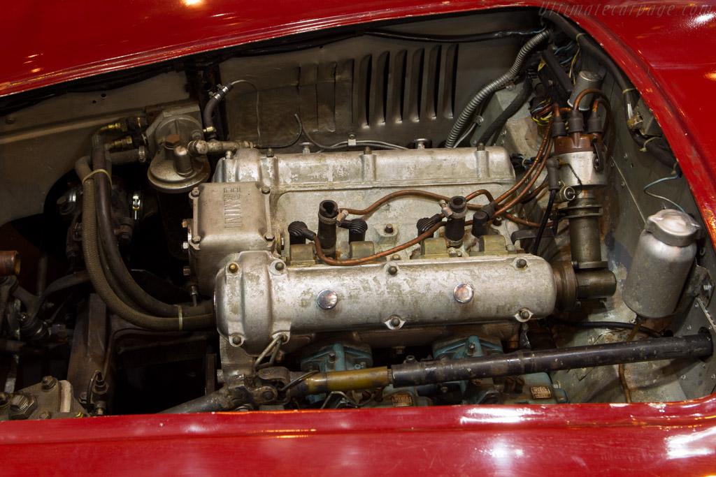 Ermini 1100 Sport - Chassis: 075653   - 2014 Retromobile