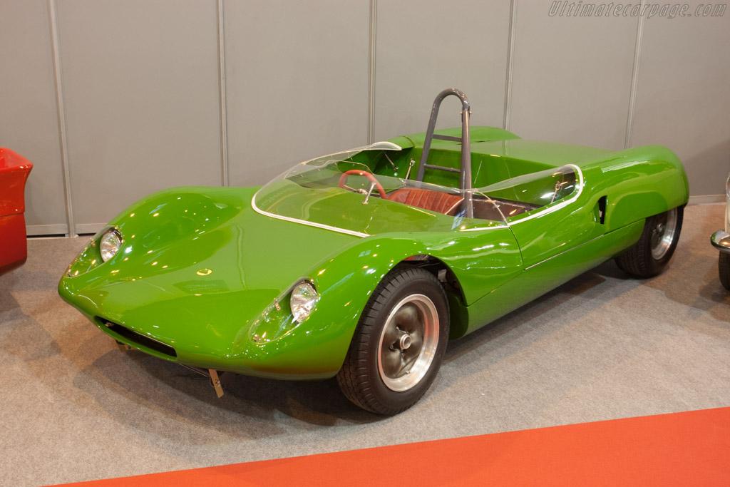 Lotus 23    - 2014 Retromobile
