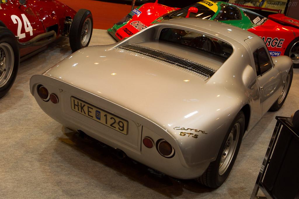 Porsche 904 GTS - Chassis: 904-054   - 2014 Retromobile