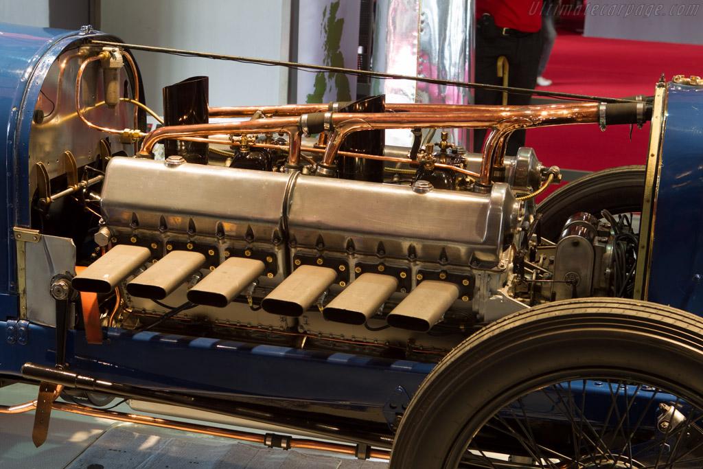 Sunbeam 350hp - Chassis: 1   - 2014 Retromobile