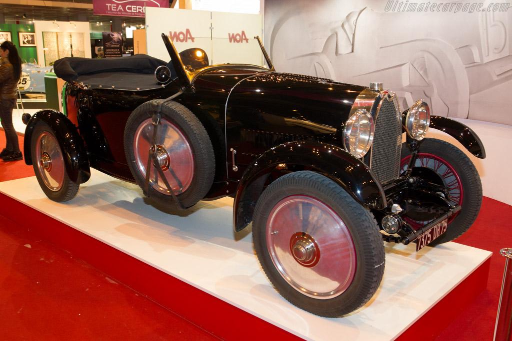 Bugatti Type 40 Grand Sport - Chassis: 40588   - 2015 Retromobile