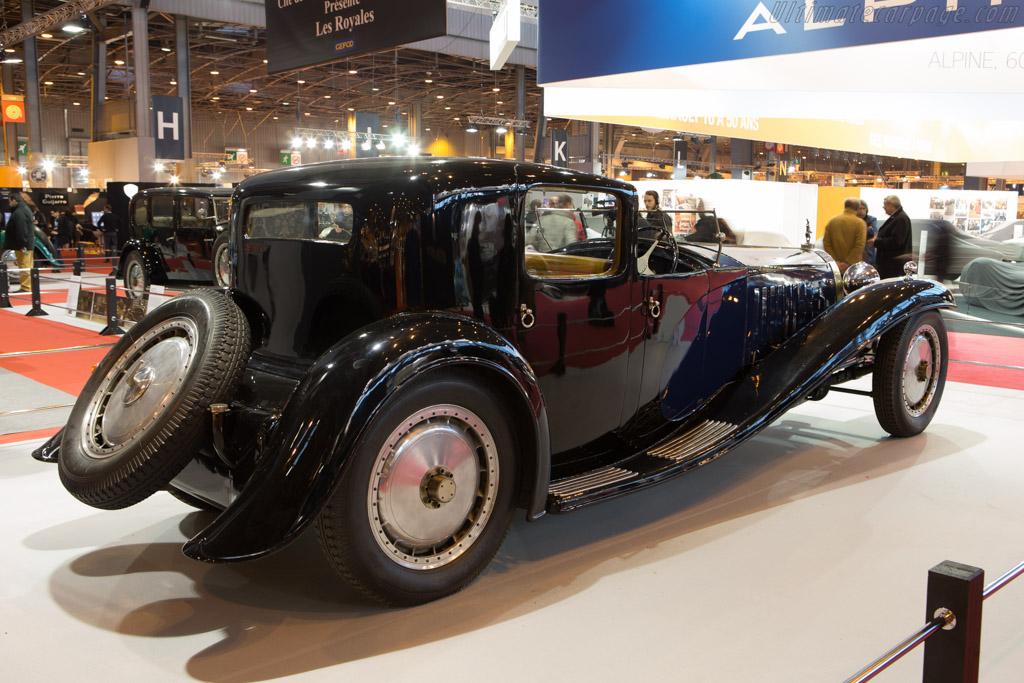 Bugatti Type 41 Royale Coupe Napoleon - Chassis: 41100   - 2015 Retromobile