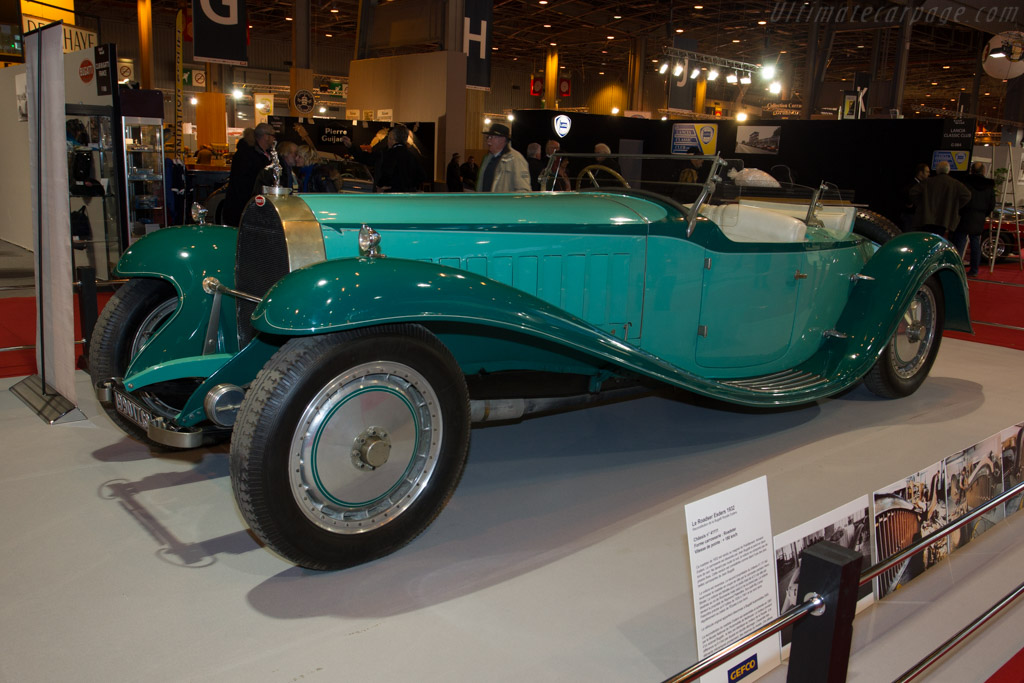 Bugatti Type 41 Royale Esders Roadster - Chassis: 41111   - 2015 Retromobile
